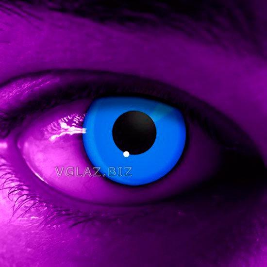 Массажеры для восстановления зрения